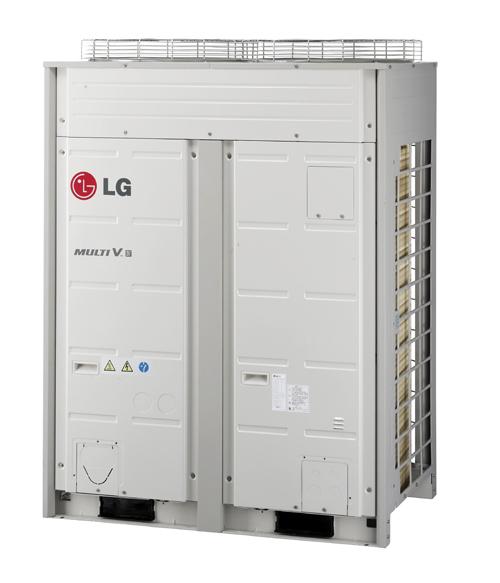 Hệ thống ĐHTT LG